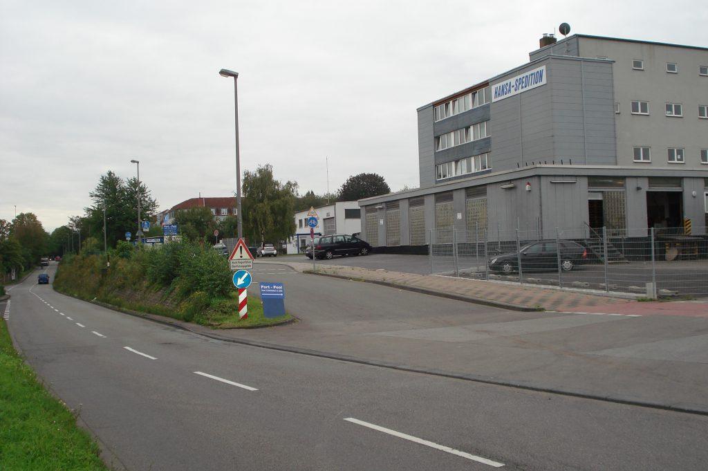 Staplerschein-Schulungszentrum Köln SZFL