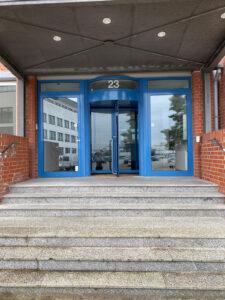 Kranschein Staplerschein Baggerschein in Hamburg 1